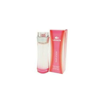 Touch Of Pink By Lacoste Edt Spray 1. 6 Oz