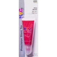 NYC New York Color N.Y.C. New York Color Kiss Gloss, Cherry 532A