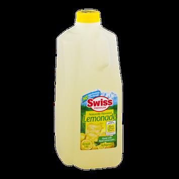 Swiss Premium Lemonade