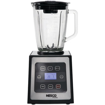 Nesco BL-90 700-Watt Blender with Digital Power Display