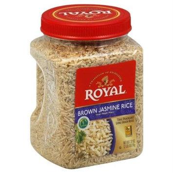 Royal Jasmine Brown Rice, 2 lbs