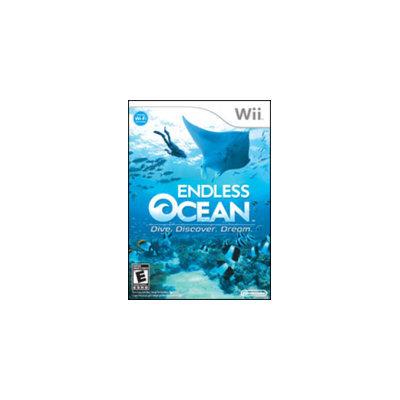 Nintendo Endless Ocean