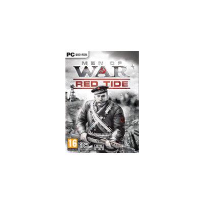 1C Men of War Red Tide