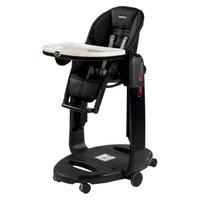 Tatamia High Chair - Licorice by Peg Perego