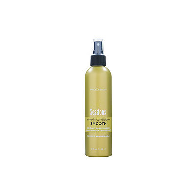 ProDesign Sessions - Smooth Leave-In Conditioner - 8 oz