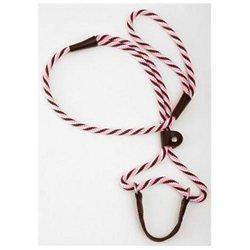 Mendota Twist Dog Walker in Pink Chocolate