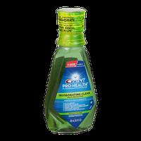 Crest Pro-Health Antiplaque Oral Rinse Invigorating Clean Multi-Protection Invigorating Mint