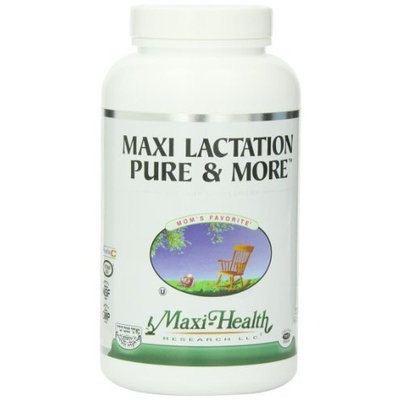 Maxi Lactation Pure and More, 270-Count