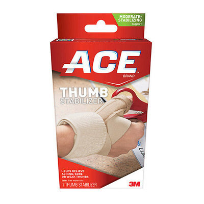 ACE Thumb Stabilizer 209624