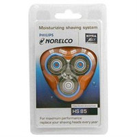 Norelco Arcitec Replacement Heads # HS85 - NORELCO CONSUMER PRODUCTS CO.