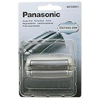Panasonic - Replacement Outer Foil for Select Panasonic Men's Shavers