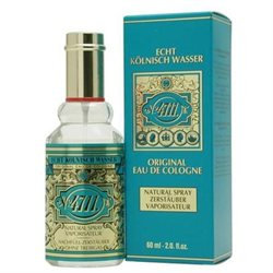 Muelhens 'No. 4711' Men's 2-ounce Eau de Cologne Spray