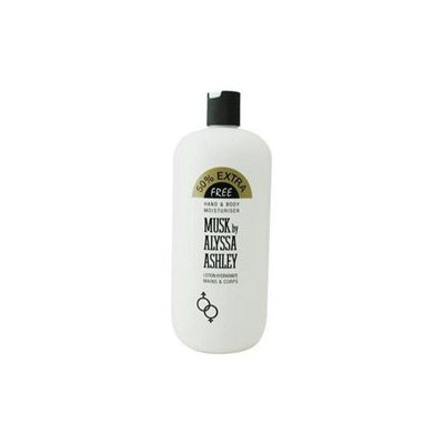 Alyssa Ashley 'Musk' Women's 25.5-ounce Body Lotion
