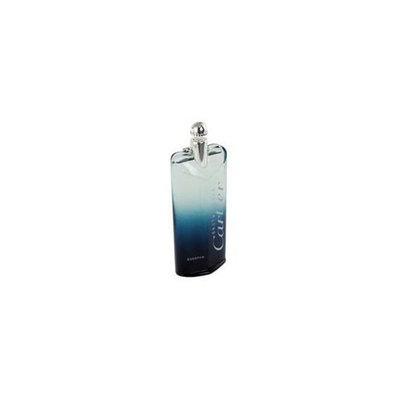 Cartier Declaration Essence by  Eau De Toilette Spray 3. 4 oz