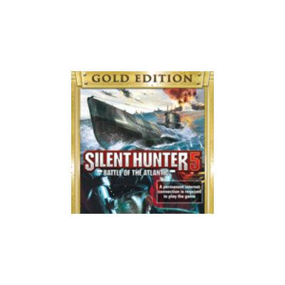 UbiSoft Silent Hunter 5: Battle of the Atlantic Gold Edition