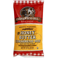 Calhoun Bend Mill Honey Butter Cornbread Mix