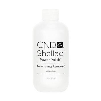 Zupishi CND Shellac Nourishing Remover
