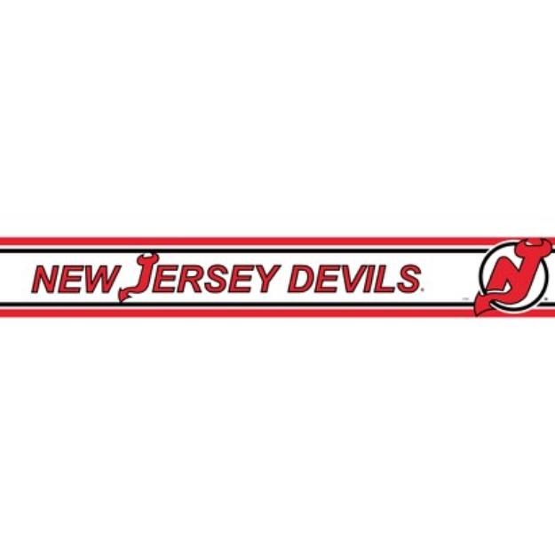 NHL New Jersey Devils Wallborder - 5.5