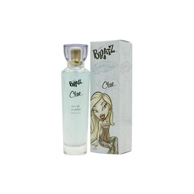 Bratz Cloe 1.7 oz EDT spray for Girls by Marmol & Son