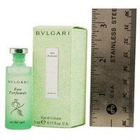 Bvlgari Green Tea by Bvlgari Cologne .17 Oz Mini