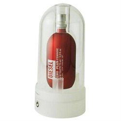 Diesel Zero Plus Edt Spray 2.5 Oz By Diesel