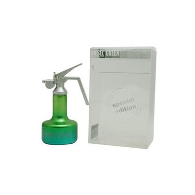 Diesel Green Edt Spray 2.5 Oz by Diesel