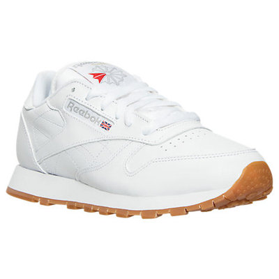 Reebok Classic Leather Women's Size: 6 White
