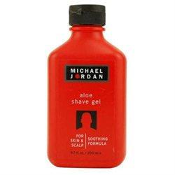 Michael Jordan By Michael Jordan Aloe Shave Gel