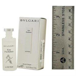 Bvlgari Au The Blanc by Bvlgari for Women - 0.17 oz EDC Splash (Mini)