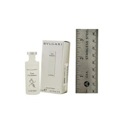 Bvlgari Au The Blanc by Bvlgari for Women - 0.17 oz EDC Splash (Mini)