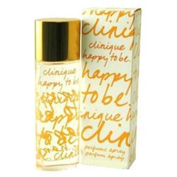 Clinique Happy To Be Spray for women