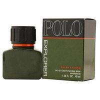 Ralph Lauren Polo Explorer Men Eau de Toilette Spray, 1.36 fl oz