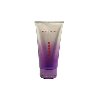 Pure Purple by Hugo Boss Shower Gel 5 oz