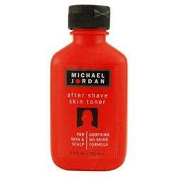 Michael Jordan Michael Jordan Aftershave Skin Toner