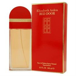 Red Door Edt Spray 3.3 Oz By Elizabeth Arden