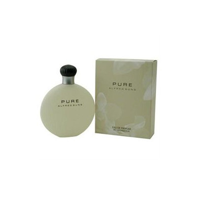 Alfred Sung - Pure Eau De Parfum Spray 3.4 oz (Women's) - Bottle