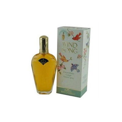 Prince Matchabelli Wind Song Cologne Spray Natural