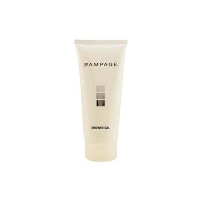 Rampage by Rampage Shower Gel 6.8 Oz for Women