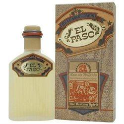 El Paso by Lomani - 3.4 oz Eau de Toilette Spray for Men