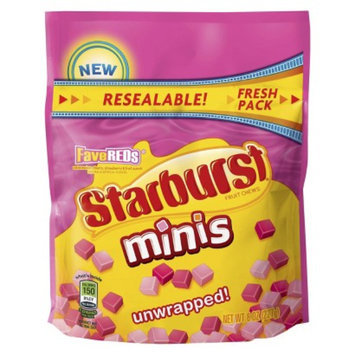 Starburst STARBURST 8 OZ CHERRY CHEWY CAND