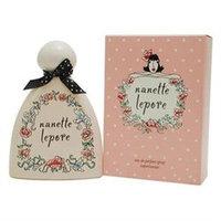 Nanette Lepore Eau De Parfum Spray