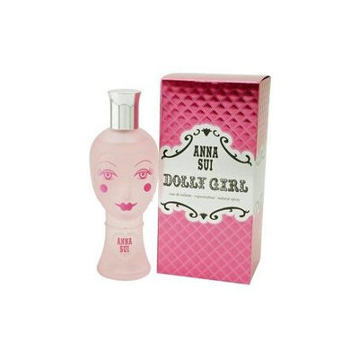 Anna Sui Dolly Girl by Anna Sui for Women - 2.5 oz EDT Spray