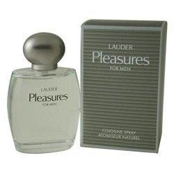 Estée Lauder Pleasures Cologne Spray