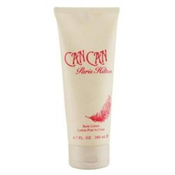 Paris Hilton Can Can By Paris Hilton Body Lotion