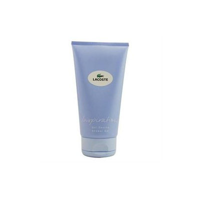 Lacoste Inspiration Shower Gel 5 Oz By Lacoste