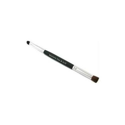 Bare Escentuals Double Ended Heavenly Line & Buff Brush