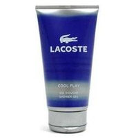 Cool Play by Lacoste - 5.0 oz Shower Gel for Men