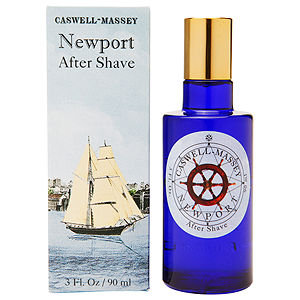 Caswell-Massey After Shave, Newport, 3 oz