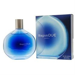 Due by Laura Biagiotti Eau De Toilette Spray 3 oz