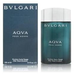 Bvlgari - Aqva Pour Homme After Shave Emulsion 100ml/3.4oz
